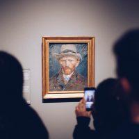 Vincent van Gogh – skar han verkligen av sig örat?