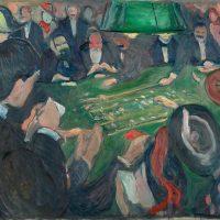Skriet, Edvard Munchs egna ord